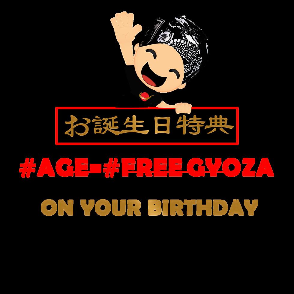Ikkousha-birthday