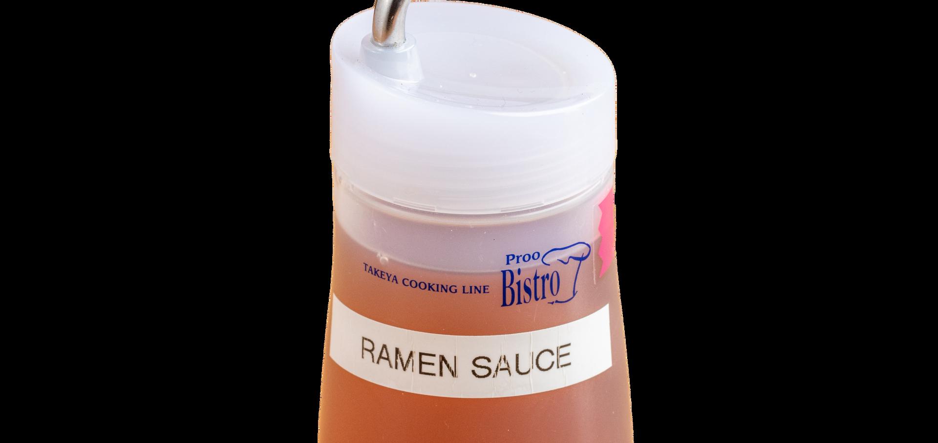Ramen Sauce