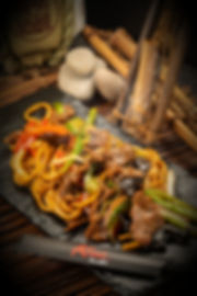 218_Japanese Beef Fried Udon_1