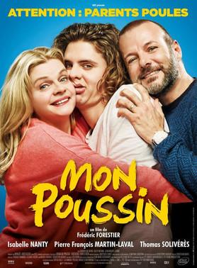 """""""Mon poussin"""" de Frédéric Forestier"""