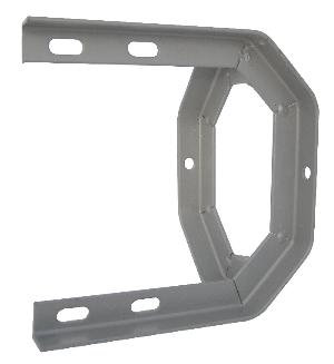 "8"" Mitre Cradle Bracket"