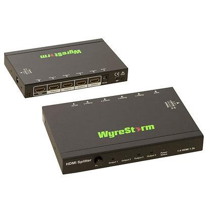 Wyrestorm 1 to 4 HDMI Splitter