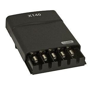 TV Link X140 Distribution Amp (External)