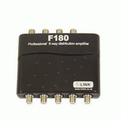TV Link F180 Distribution Amp