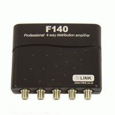 TV Link F140 Distribution Amp