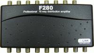 TV Link F280 Distribution Amp