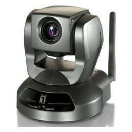 level one Wireless Network IP Camera