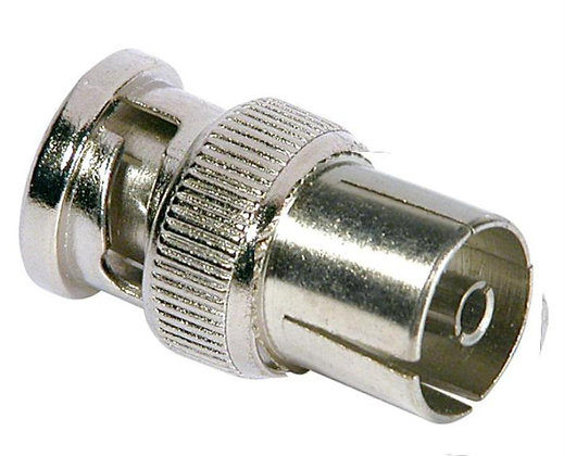 BnC Coax Adapter