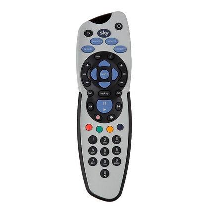 Sky+ Remote