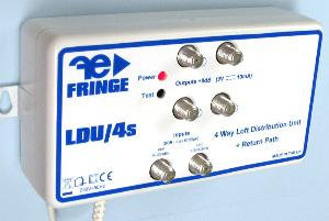 Fringe LDU/4s-F