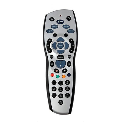 Sky+ HD Remote