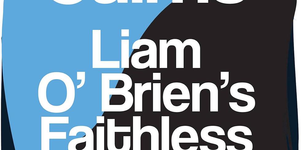 WAVY V / LIAM O'BRIEN / CAIRNS