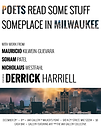 Poets Read Some Stuff Someplace in Milwaukee 1 ft. Derrick Harriell