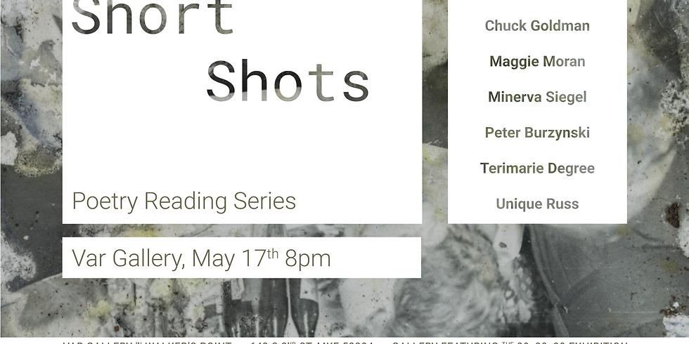 SHORT SHOTS 5