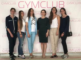 "Завершился III турнир ""GYMCLUB 2017"""