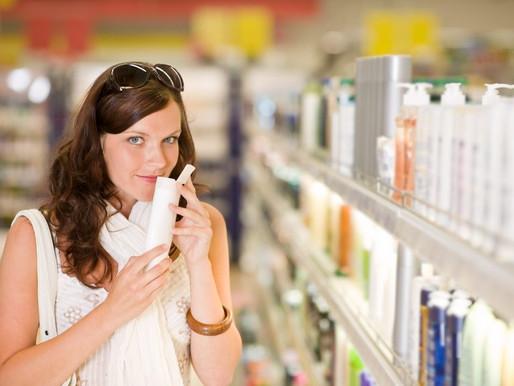 Setor de cosméticos: Revenda de cosméticos segue em ritmo acelerado.