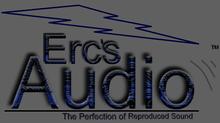 ercsAudio New LOGO