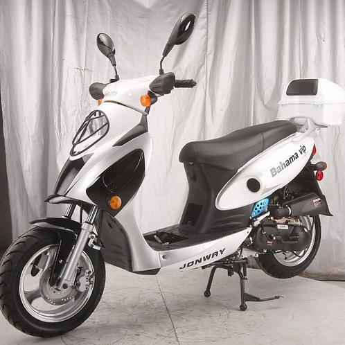 BAHAMA - 150cc