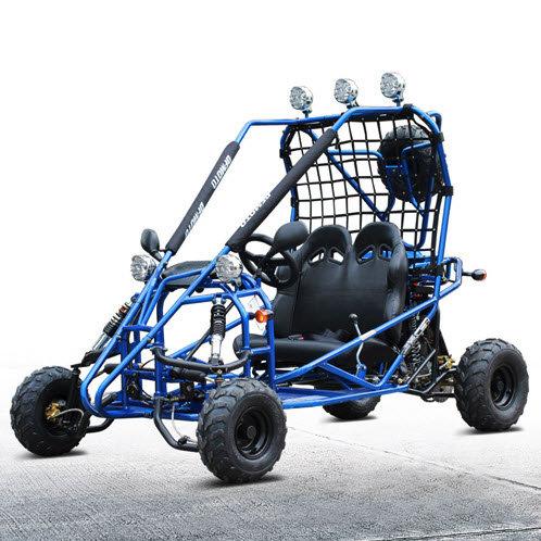 SPIDER - 125cc