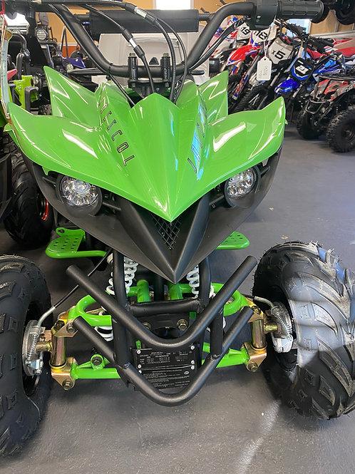 Jaascol 110cc ATV