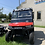 Thumbnail: Crossfire 200 EFI - 4 Seater Street Legal Golf Cart