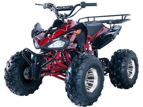 JET 10 125cc DLX