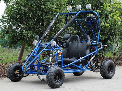 MINI JAGUAR - 125cc