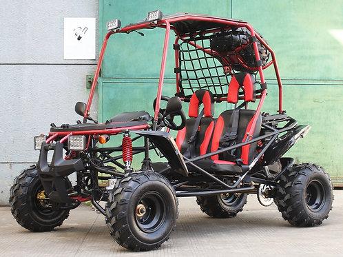Pathfinder 200 Go Kart
