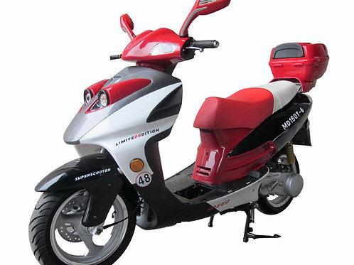 PHANTOM - 150cc