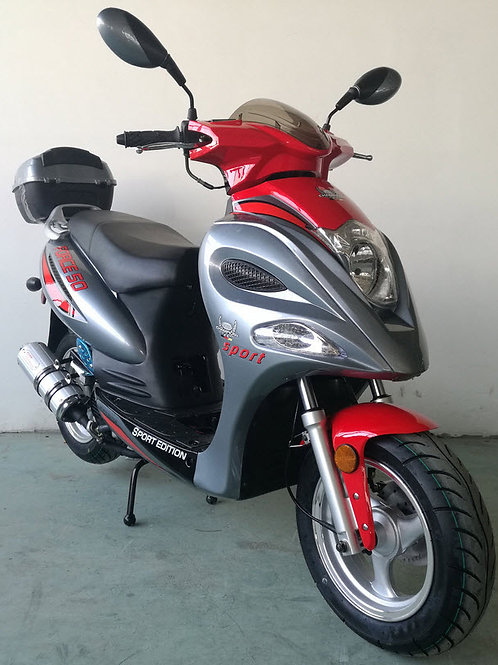 FORCE - 150cc