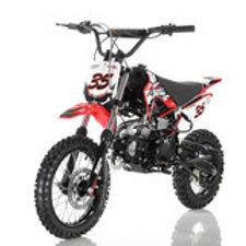 DB-35 125cc