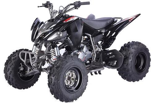 PENTORA  250cc-MANUAL CLUTCH