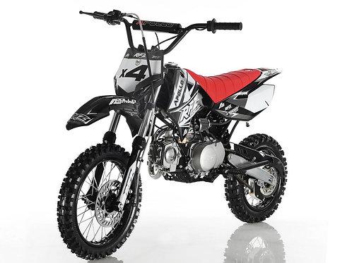 DB-X4 110cc