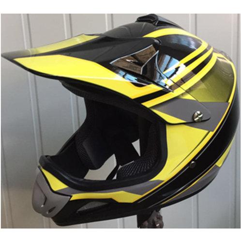 BLD 818-MOTORCROSS YOUTH (DOT)
