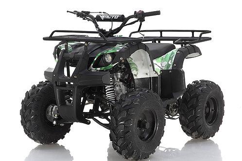 FOCUS 125cc