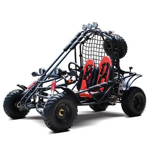SPIDER - 200cc