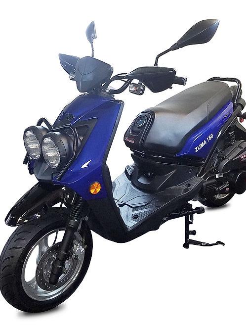 ZOMA - 150cc
