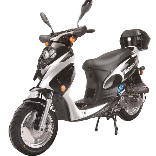 BAHAMA - 50cc