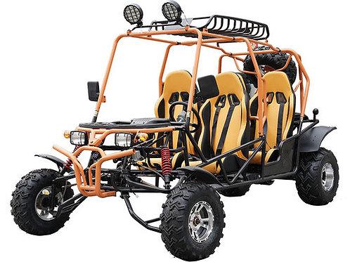 Hummer200-4 Seats