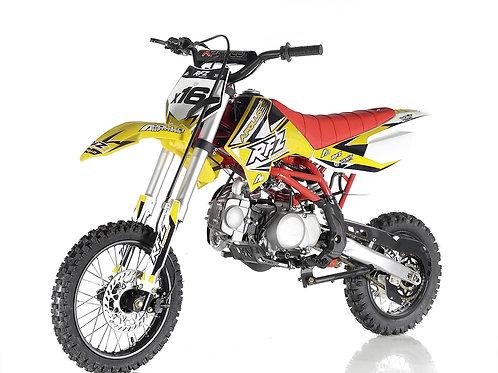 DB-X16 125cc