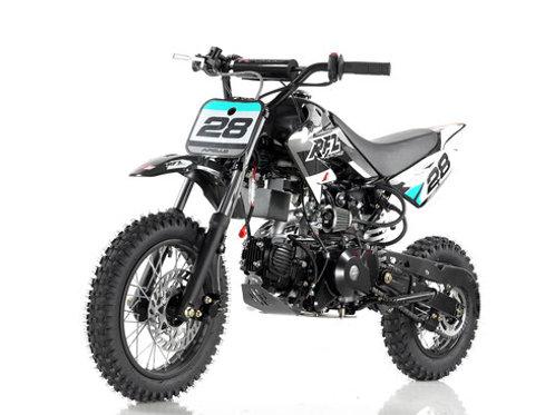 DB-28 110cc Fully Automatic