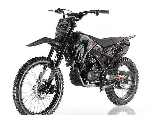 DB-36 250cc