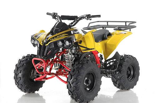SPORTRAX 125cc