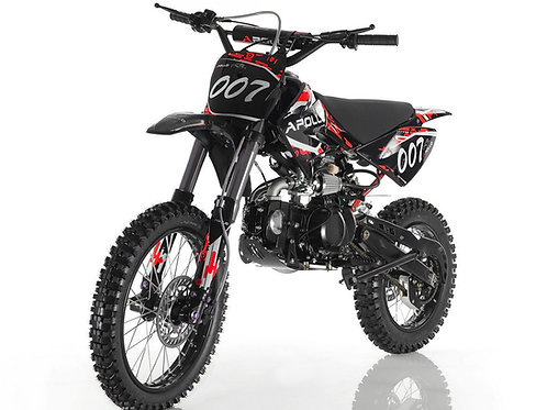 DB-007 125cc