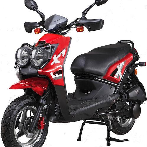 ZOMA - 50cc