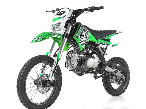 DB-X19 125cc