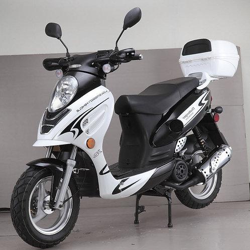 CHALLENGER - 150cc