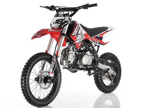DB-X18 125cc