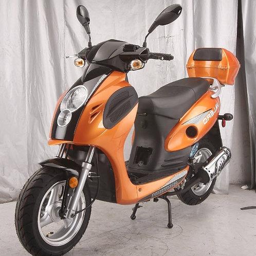 VALERO - 150cc