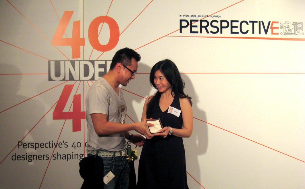 Top 40 under 40 designers in Greater